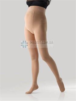 Компрессионные колготки от варикоза для беременных LASTOFA OFA BAMBERG 2 класс компрессии закрытый носок (мысок)
