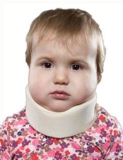 Бандаж Реабилитимед Ортез-2H шина Шанца шейный для новорожденных