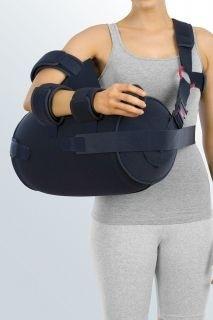 Бандаж плечевой Шина Medi Sak - фото 8754