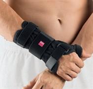 Шина для лучезапястного сустава и большого пальца MediManumed T