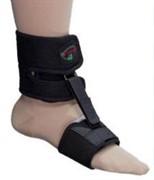 Бандаж на голеностопный сустав при отвисающей стопе Реабилитимед МС-1