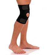 Бандаж разъемный на коленный сустав Тривес Т-8511