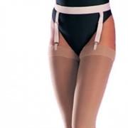Компрессионные чулки под пояс (без резинки) Medi duomed® от Medi 1 класса компрессии открытый носок