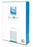 Компрессионные гольфы RELAXSAN MEDICALE CLASSIC 3 класс компрессии с открытым носком для женщин и мужчин