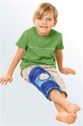 Детская шина для коленного сустава Medi Classic