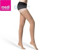 Компрессионные чулки medi DUOMED 1 и 2 класс компрессии с открытым и закрытым носком для женщин и мужчин