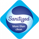 Пропитка Sanitized ® Silver Компрессионные спортивные гольфы ROYAL BAY® Classic (для спорта)
