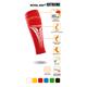 компрессионные гетры для спорта extrim 3 - спортивные гетры