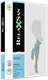 Компрессионные гольфы RELAXSAN BASIC профилактические закрытый носок для женщин и мужчин