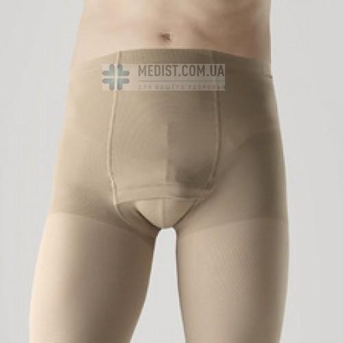 Компрессионные колготы для мужчин (трико) Lastofa Ofa Bamberg 2 класс компрессии с закрытым носком
