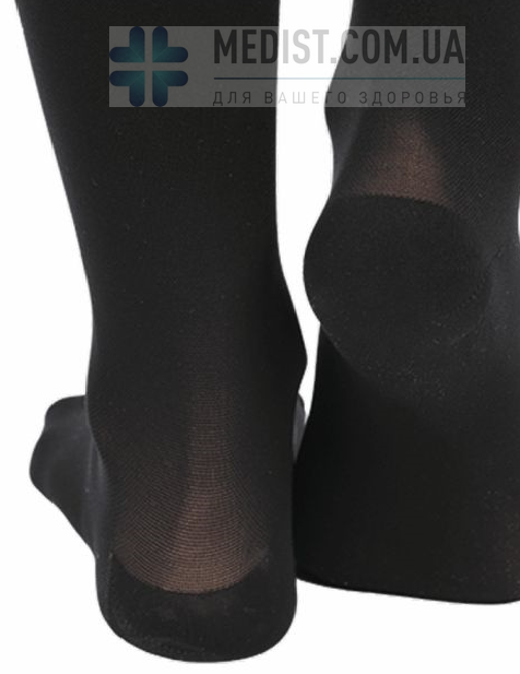 Женские компрессионные гольфы Schiebler Venі 1 и 2 класс компрессии с открытым и закрытым носком