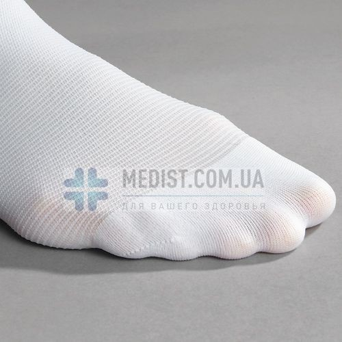Антиэмболические компрессионные гольфы AURAFIX профилактические с закрытым носком для женщин и мужчин