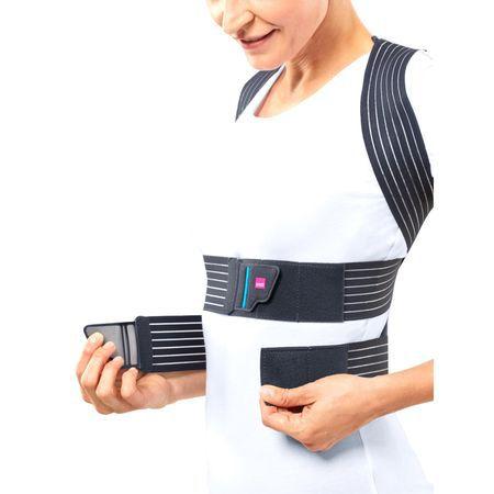 Спинной ортопедический корсет для коррекции осанки Medi Protect.CSB