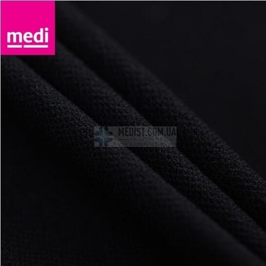 Компрессионные чулки под пояс (без резинки) Medi duomed 1 и 2 класс компрессии открытый носок