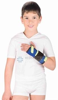 Детский бандаж на лучезапястный сустав Тривес Т-8331