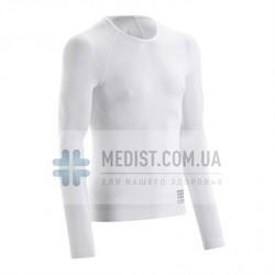 Ультралегкая футболка medi CEP с длинными рукавами для занятий спортом