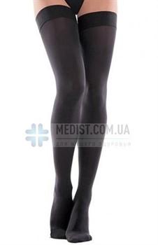 Компрессионные чулки Tiana 2 класс компрессии (усиленная) с закрытым носком для женщин