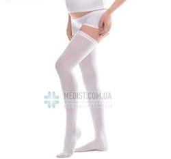 Антиэмболические чулки Tiana 1 класс компрессии с закрытым носком для женщин