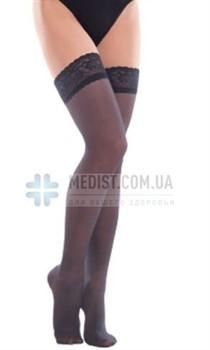 Компрессионные чулки Tiana профилактические с закрытым носком для женщин