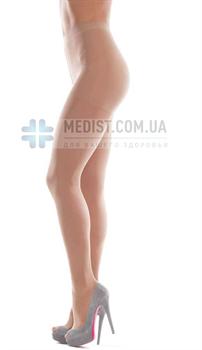 Компрессионные колготки Tiana профилактические 70 den закрытый носок для женщин
