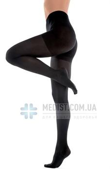 ЖЕНСКИЕ компрессионные колготки Tiana профилактические 40 den закрытый носок  - фото 11284