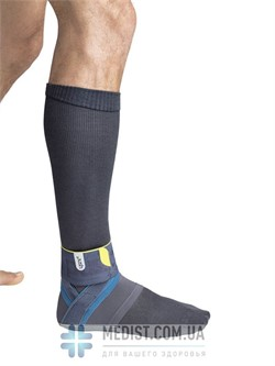 Ортез на голеностопный сустав Push Sports Ankle Brace Kicx ДЛЯ ЖЕНЩИН И МУЖЧИН - фото 11424