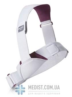 Ортез на плечевой сустав Push med Shoulder Brace Plus ДЛЯ ЖЕНЩИН И МУЖЧИН - фото 11444