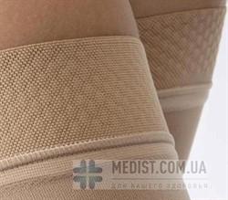 Компрессионные чулки Aurafix 3 класс компрессии с открытым носком