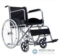 Инвалидная коляска Dayang DY01875D-46 механическая с фиксированными подлокотниками
