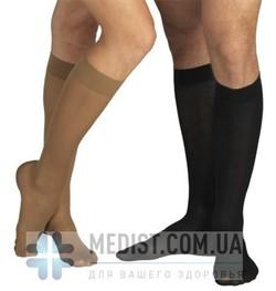 Компрессионные гольфы от варикоза Tonus Elast 1 класс компрессии закрытый носок (мысок) для женщин и мужчин