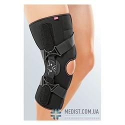 Мягкий коленный ортез для лечения одностороннего остеоартроза medi protect.OA soft