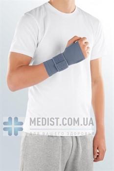 Бандаж для запястья medi protect.Manu active