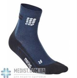 Носки с шерстью мериноса для занятий спортом