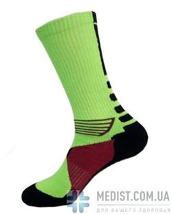 Компрессионныеспортивные баскетбольные носкидлямужчинДжампер Aolikes