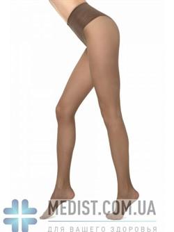 ЖЕНСКИЕ колготки для чувствительной кожи Conte Style Sensitive 20 Lycra С КОРРЕКТИРУЮЩИМИ ТРУСИКАМИ