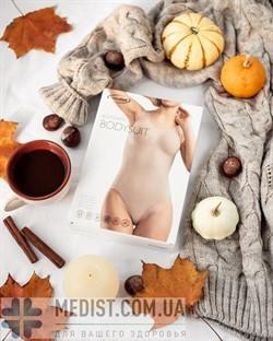 ЖЕНСКОЕ утягивающее боди Relaxsan Bodysuit Woman Shape