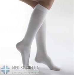 ХЛОПОК гольфы Lauma medical Cotton Comfort медицинские компрессионные 1 класс компрессии, закрытый носок, строгая резинка ДЛЯ ЖЕНЩИН И МУЖЧИН