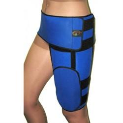 Бандаж для тазобедренного сустава с ребрами жесткости Реабилитимед ТЗС-2
