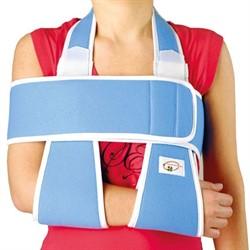 Бандаж для фиксации локтевого сустава и плечевого пояса Реабилитимед РП-6К-М