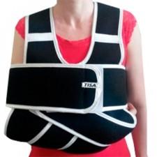 Бандаж на плечевой сустав (повязка Дезо) Тиса ПР-1КД