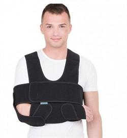 Бандаж на плечевой сустав (повязка Дезо) Тривес Evolution Т-8193