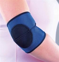 Бандаж для локтя и колена с магнитными элементами Реабилитимед БМ-1