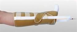 Ортез на голеностопный сустав для безспицевого вытяжения Реабилитимед ДС-2