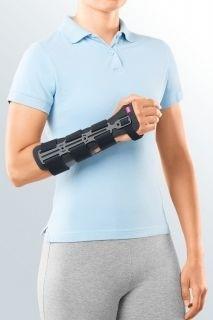Фиксирующая шина для лучезапястного сустава и предплечья Medi Manumed RFX