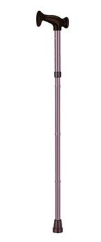 Трость складная с Т- подобной ручкой Nova B3010AA