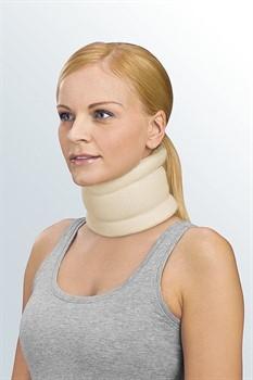 Medi protect. Collar soft with bar армированный
