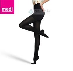 Компрессионные колготы medi DUOMED 1 и 2 класс компрессии с открытым и закрытым носком для женщин и мужчин