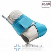 Ортез голеностопный жесткий детский Push ortho Ankle Brace Aequi Junior