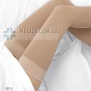 Компрессионные чулки Maxis Cotton с микрокапсулами Aloe Vera 1 класс компрессии с открытым и закрытым носком для женщин