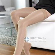 Компрессионные чулки Maxis Brillant 2 класс компрессии с открытым и закрытым носком